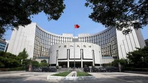 Milliardenschwere Geldspritze für Banken