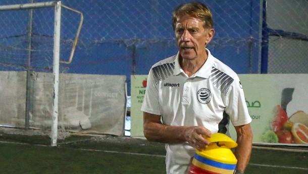 Warum ein früherer BVB-Spieler in Beirut bleibt