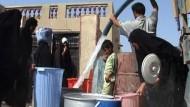 Noch lange keine Normalität in Bagdad