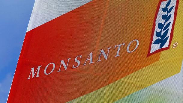 Blitzableiter Monsanto