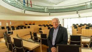 Staatsanwaltschaft prüft Anzeige gegen CDU-Urgestein