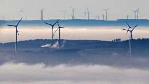 Entscheidung über Windkraft-Standorte