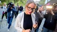 Gina-Lisa Lohfink wegen falscher Verdächtigung verurteilt