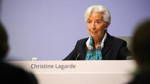 EZB will Strategie überprüfen