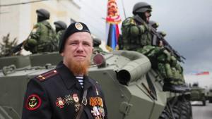 Machtkampf unter Separatisten?