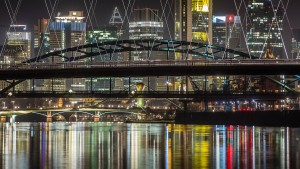 Britischer Schatzkanzler lästert über Frankfurt