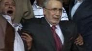 Megrahi mit Jubel in Libyen empfangen