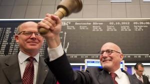 Hess-Aktien kommen billiger