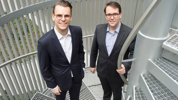 Start-up wird einziger Großhändler für deutsches Cannabis