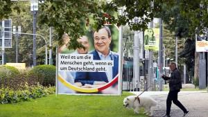 Die CDU will ihre Sichtbarkeit erhöhen