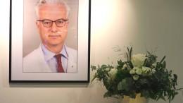 Allgemeine Abneigung gegen Weizsäcker-Familie?