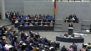 Parlament debattiert Haushalt 2008