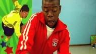Südafrikas Ball-Zauberer hoffen auf WM
