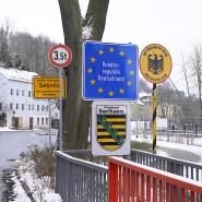 Auf tschechische Ärzte und Pflegefachkräfte angewiesen: die Grenzregion in Sachsen
