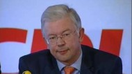 """""""CDU-Regierung nur mit Roland Koch"""""""