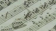 Unbekannte Mozart-Kompositionen aufgetaucht