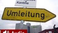 """""""Gesetzeslücken geschlossen"""": Landwirtin Ulrike Höfken (Grüne/MdB) im F.A:Z. Business-Radio"""