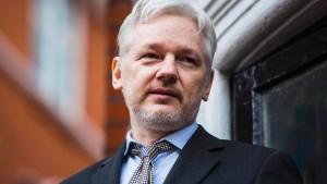 Ecuador hat Assanges Internetzugang gekappt