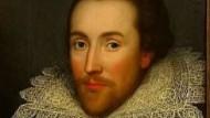 Shakespeare-Porträt entdeckt