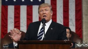 100 Tage Trump – Bilanz eines Dealmakers