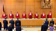 Bundesverfassungsgericht urteilt über Euro-Rettungspolitik der EZB