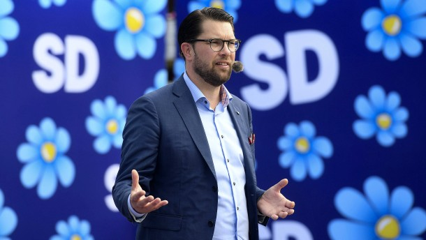 Alternative für Schweden