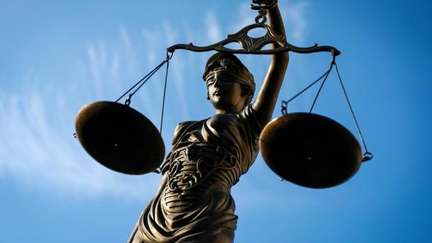 Zeuge vor Prozess überfallen und eingeschüchtert
