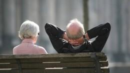 So vermeiden Sie Chaostage im Ruhestand