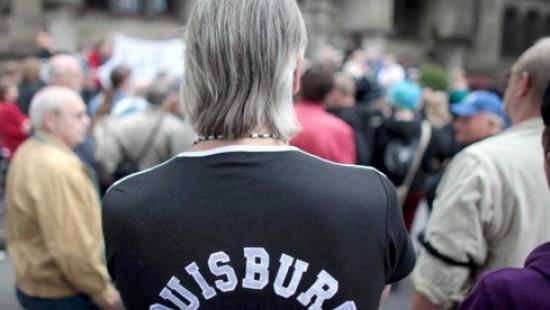 Druck auf Sauerland in Duisburg wächst