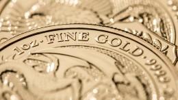Die Rückkehr des Goldes