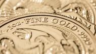"""Wird 2019 ein """"Jahr des Goldes""""? Bis jetzt stehen die Chancen gut."""