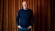 Dirk Roßmann ist Gründer und Geschäftsführer der Drogeriemarktkette Rossmann.