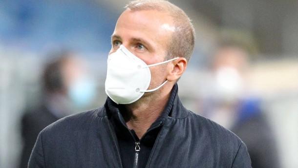 Hoffenheim wollte Derby wegen Corona verschieben