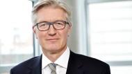 Dr. med. Joachim Mallwitz, Spezialist für konservative Orthopädie