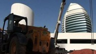 Khartum als Boom-Town – dank des Öls