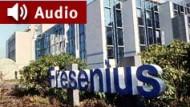 """""""Wir bewerten die Aktie derzeit neu"""": Analyst Thomas Brenning (Helaba-Trust) im F.A.Z. Business-Radio"""