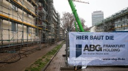 Preise für Eigentumswohnungen steigen weiter