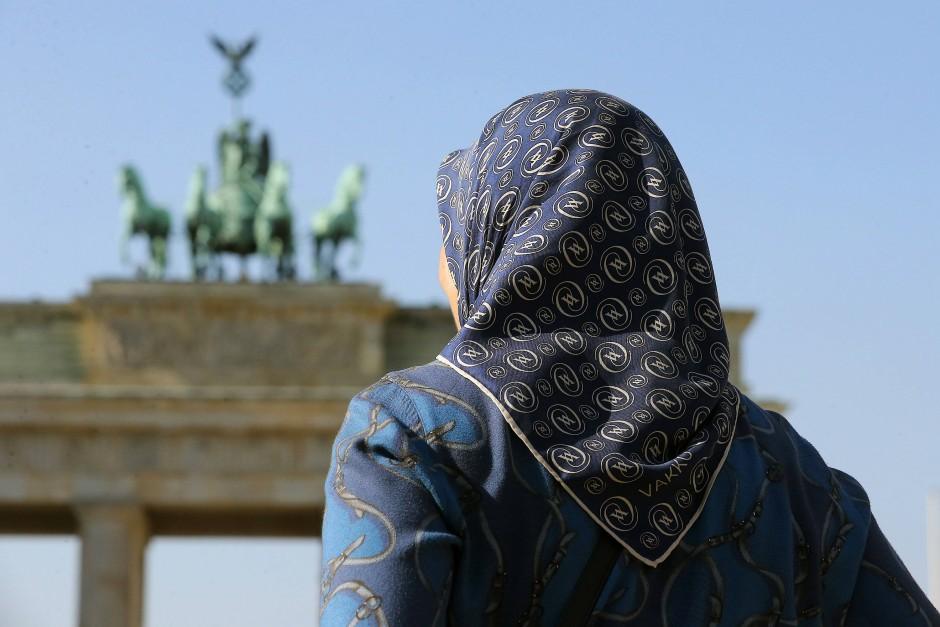 Seit Jahren ein Thema: Wie klappt die Integration von Muslimen in Deutschland?