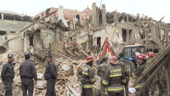 Tödliche Gefechte trotz Einigung auf Waffenruhe
