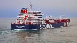 Großbritannien erwägt Sanktionen gegen den Iran