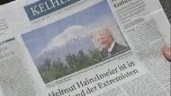 """""""Bundesregierung nicht erpressbar"""""""