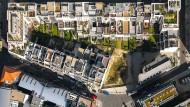 Städtisches Leben soll auch Sicherheit und Geborgenheit vermitteln: Wohnneubauten in Berlin-Friedrichswerder