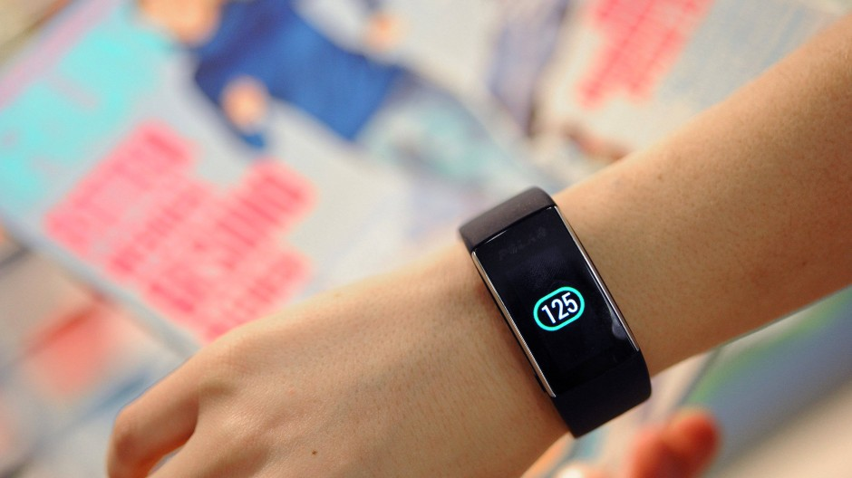 Mood Tracking mit Wearables