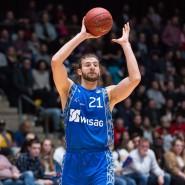 Bessere Entwicklungsmöglichkeiten: Leon Kratzer wird künftig für Bonn spielen.