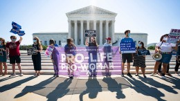 Die Abtreibungsgegner spielen auf Sieg