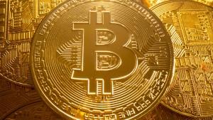 Vorsicht vor dem Bitcoin