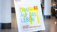 """Kritik am Gedenkjahr """"1700 Jahre jüdisches Leben in Deutschland"""""""
