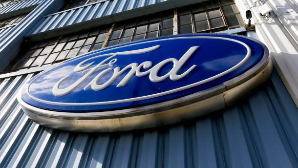 Ford setzt auf urbane Sportlichkeit – und spart dabei