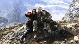 Was ist die Aserbaidschan-Connection? Und wer machte da mit?