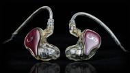 Schön, individuell und anspruchsvoll: In-Ear-Hörer UE 18 von Ultimate Ears